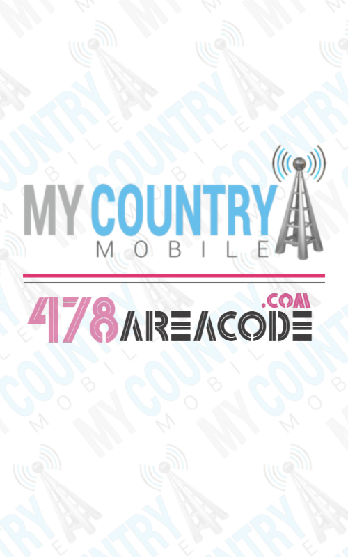478 area code- My country mobile